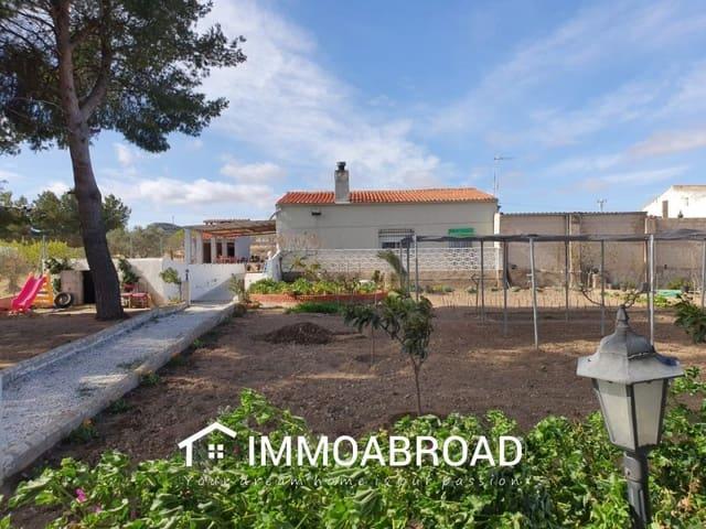 3 slaapkamer Huis te koop in Almansa - € 160.000 (Ref: 5222713)