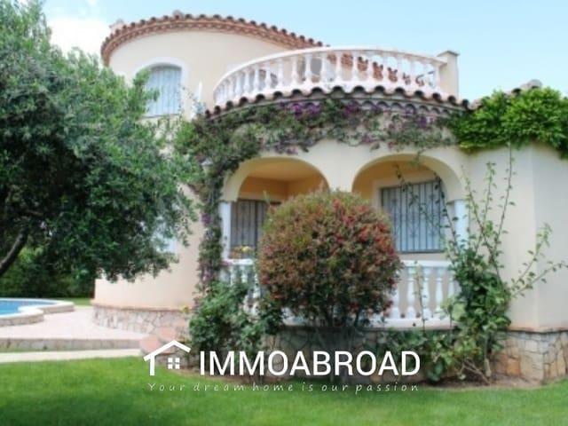 Casa de 3 habitaciones en Vandellòs i l'Hospitalet de l'Infant en venta - 345.000 € (Ref: 5229158)