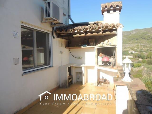 3 slaapkamer Appartement te huur in Beniali - € 450 (Ref: 5757727)