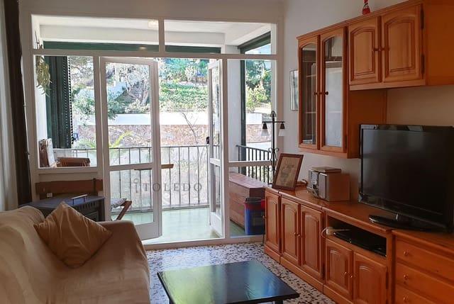 Piso de 2 habitaciones en Santa Cristina d'Aro en venta - 127.500 € (Ref: 4448401)