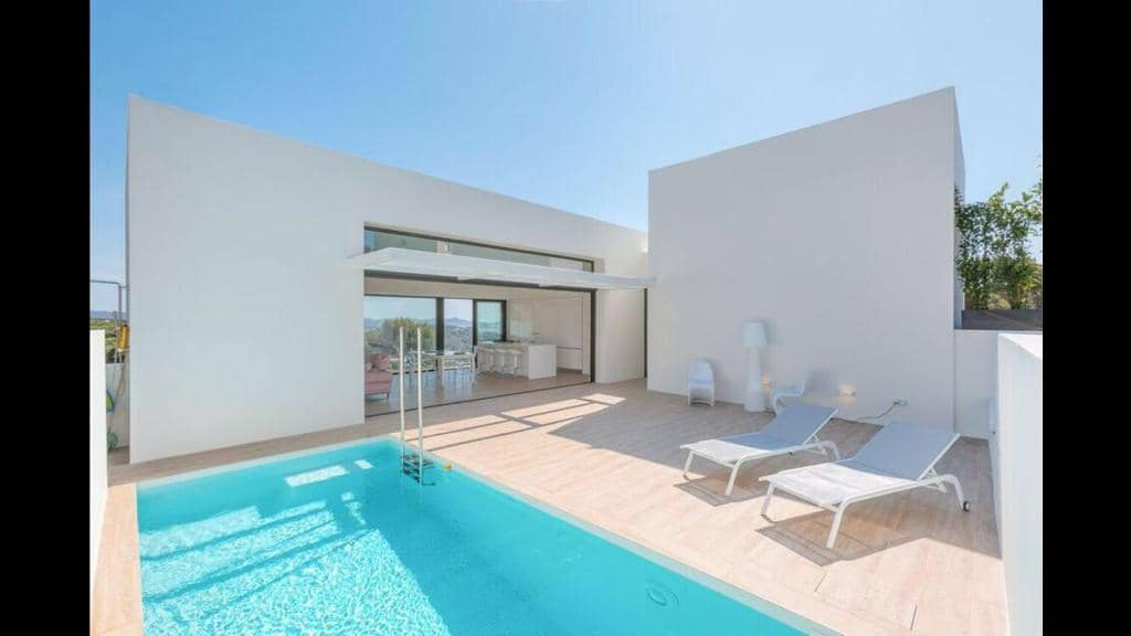 4 bedroom Villa for holiday rental in Calonge with pool - € 5,000 (Ref: 4666602)