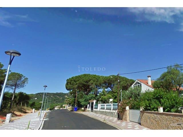 Grunde uden byggetilladelser til salg i Santa Cristina d'Aro - € 84.000 (Ref: 5010549)
