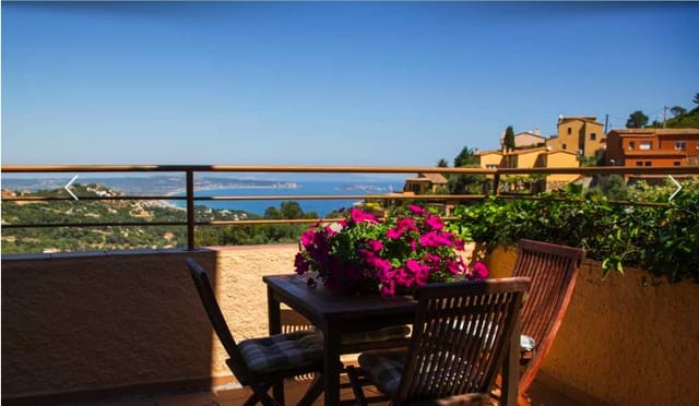 2 soverom Villa til salgs i Begur - € 850 (Ref: 5337920)