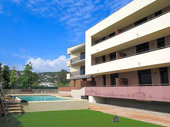 2 bedroom Flat for sale in Girona city with pool - € 260,000 (Ref: 5985528)