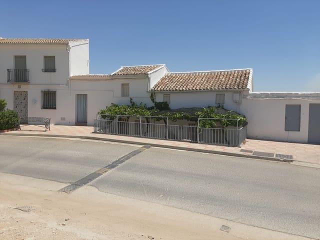 3 soveværelse Byhus til salg i Villanueva de Tapia - € 46.500 (Ref: 2760491)