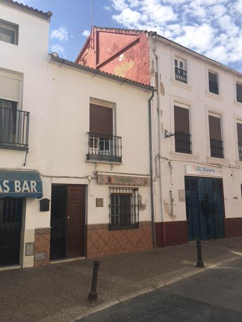 2 bedroom Commercial for sale in Fuente de Piedra - € 55,000 (Ref: 3525612)