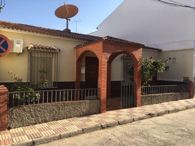 3 sypialnia Dom szeregowy na sprzedaż w Fuente de Piedra - 79 950 € (Ref: 4553535)