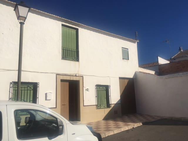 4 sovrum Hus till salu i Fuente de Piedra - 76 000 € (Ref: 4574579)