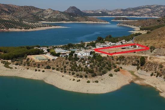 Teren niezagospodarowany na sprzedaż w Iznajar - 42 000 € (Ref: 4797189)