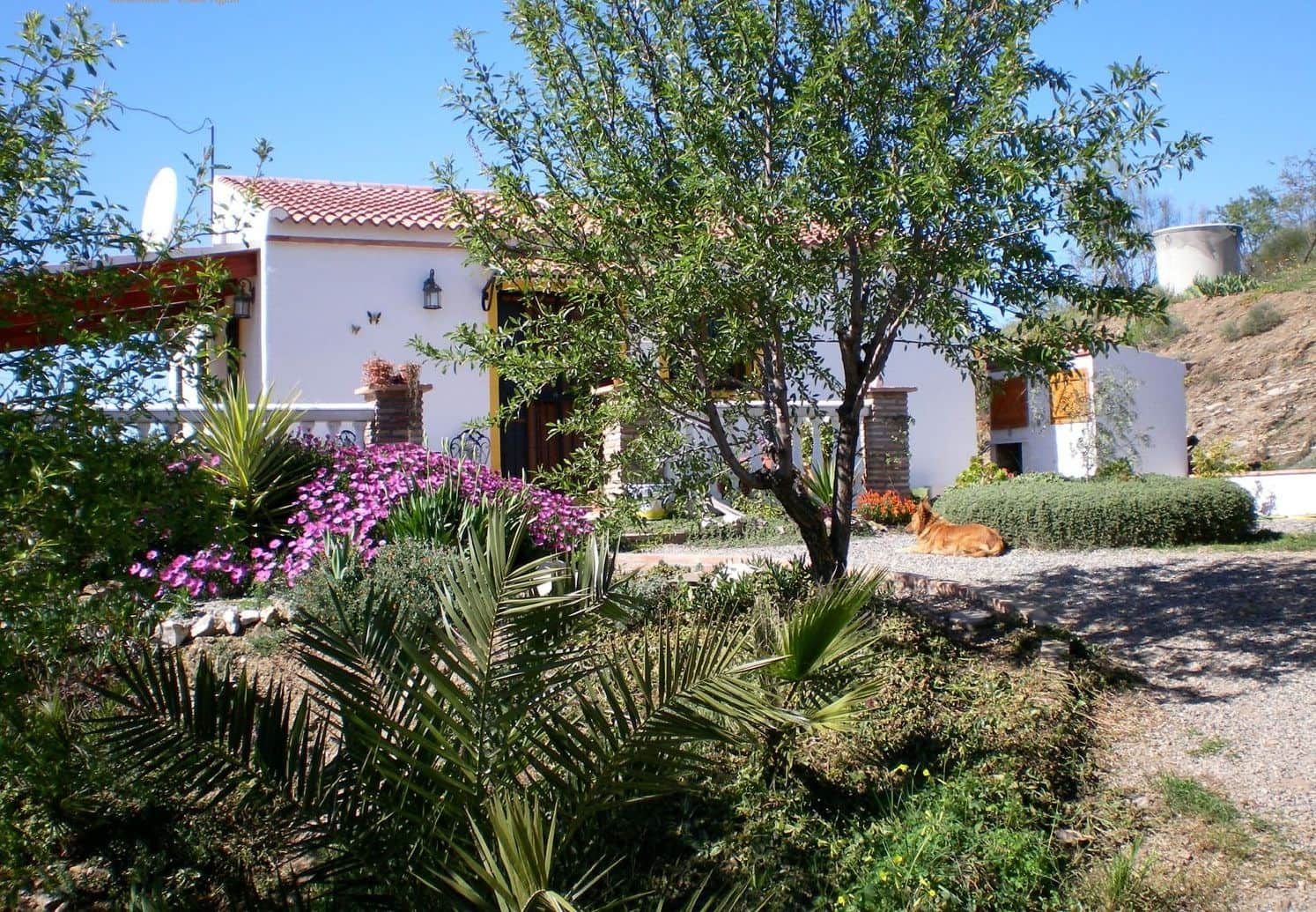 3 bedroom Finca/Country House for sale in Alora with garage - € 148,000 (Ref: 5283759)
