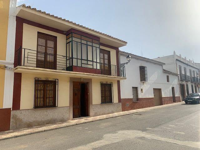 7 sypialnia Dom na sprzedaż w Humilladero z garażem - 149 950 € (Ref: 5361764)