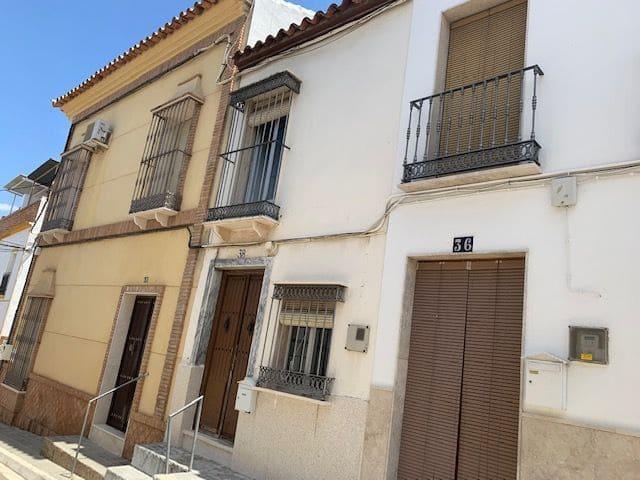 5 sovrum Hus till salu i Casariche - 54 000 € (Ref: 5400195)
