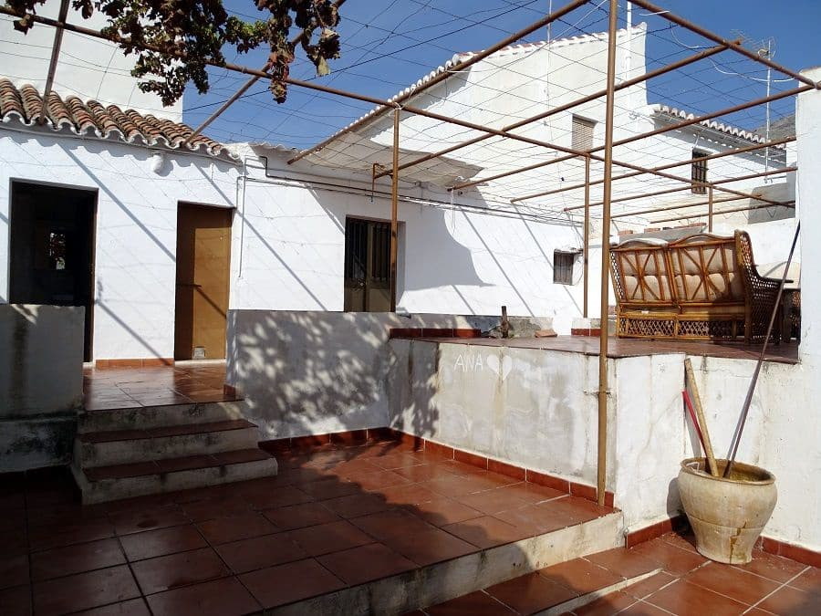 4 bedroom Finca/Country House for sale in El Chorro - € 87,000 (Ref: 5700183)
