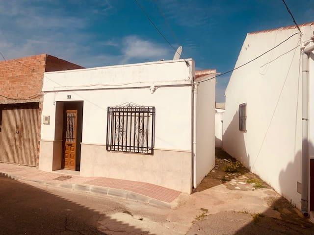 2 soveværelse Bungalow til salg i Humilladero - € 29.950 (Ref: 6003526)