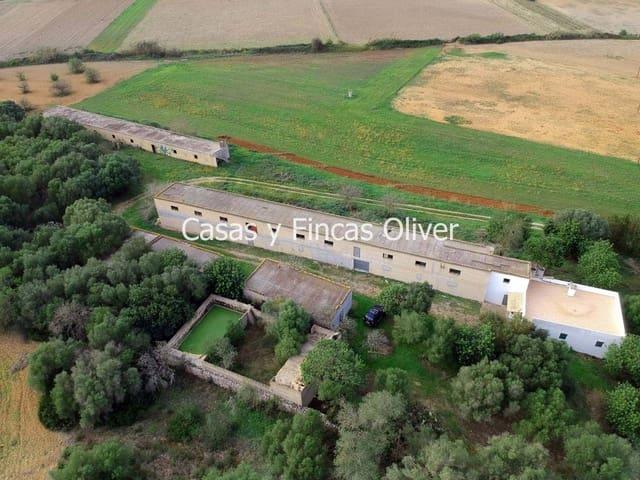 3 sypialnia Finka/Dom wiejski na sprzedaż w Ariany - 375 000 € (Ref: 3511206)