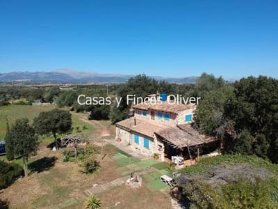 2 bedroom Finca/Country House for sale in Llubi - € 295,000 (Ref: 3511257)