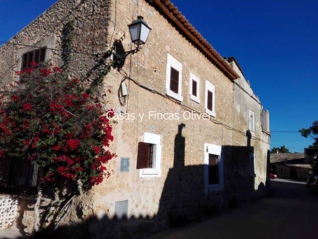 Casa de 3 habitaciones en Ses Alqueries en venta - 495.000 € (Ref: 3690386)