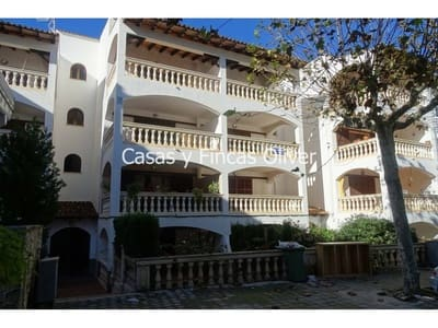 3 bedroom Apartment for sale in Canyamel - € 190,000 (Ref: 4419330)
