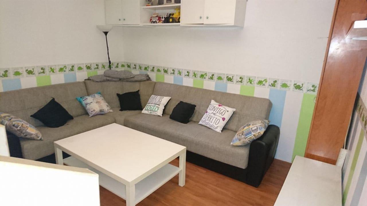 Pareado de 3 habitaciones en Polop en venta con piscina - 125.000 € (Ref: 4308841)