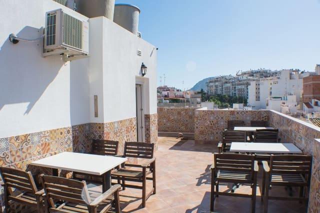 8 chambre Hôtel à vendre à Calpe / Calp - 790 000 € (Ref: 4652733)