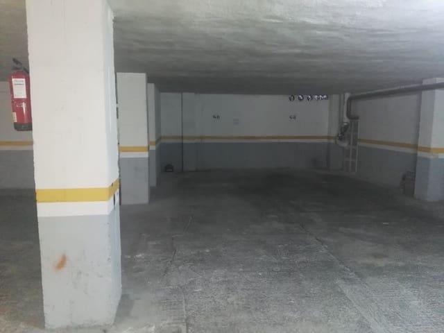 Garage à vendre à Calpe / Calp - 15 000 € (Ref: 5428976)