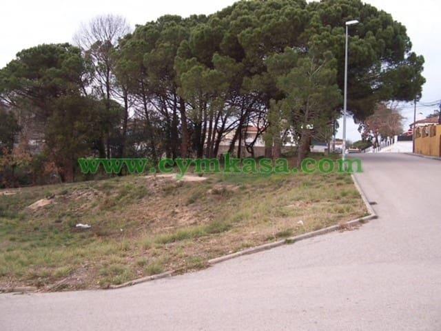Ubebygd land til salgs i Santa Coloma de Farners - € 97 000 (Ref: 5069411)