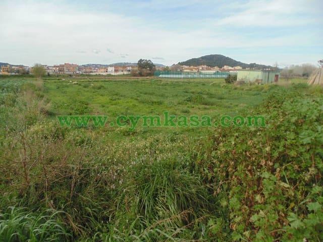 Ubebygd land til salgs i Palafolls - € 61 000 (Ref: 5069433)
