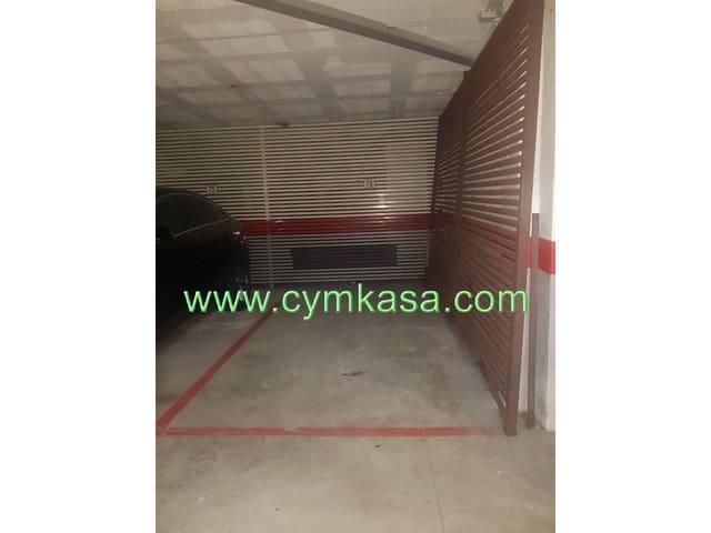 Garage till salu i Lloret de Mar - 11 000 € (Ref: 5718803)