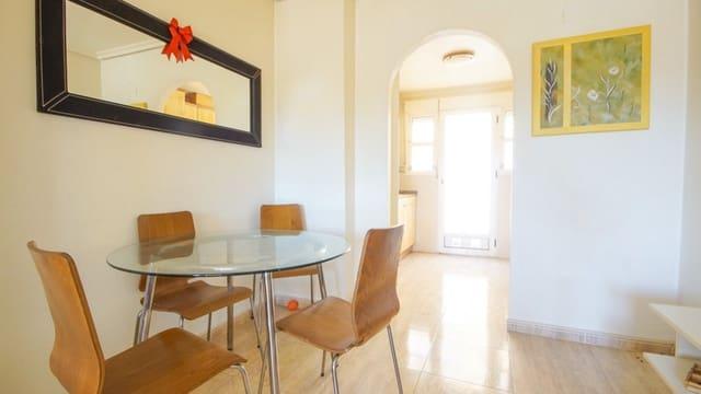 2 soverom Leilighet til salgs i Jacarilla med svømmebasseng garasje - € 49 000 (Ref: 5642551)