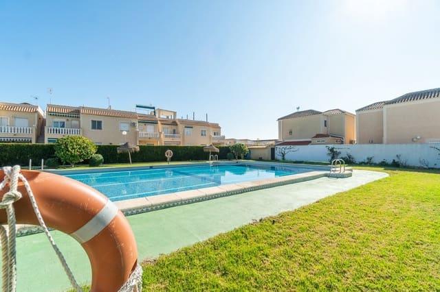 3 soverom Bungalow til salgs i Paraje Natural med svømmebasseng - € 89 500 (Ref: 5900303)
