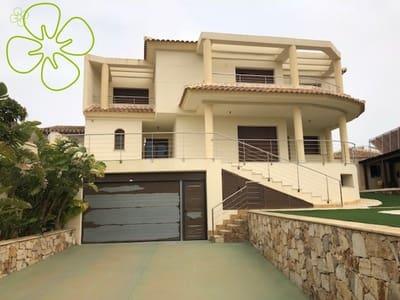 7 Zimmer Villa zu verkaufen in La Cinta mit Pool - 690.000 € (Ref: 4173955)
