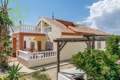 4 bedroom Villa for sale in La Piedra Amarilla with garage - € 170,000 (Ref: 4569499)
