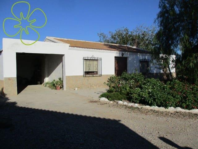 4 bedroom Finca/Country House for sale in El Saltador Bajo - € 140,000 (Ref: 4982518)