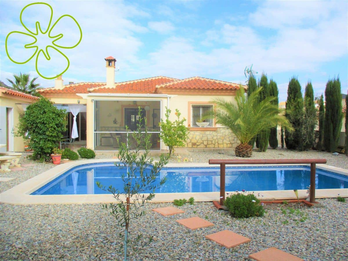 3 bedroom Villa for sale in Limaria with pool - € 165,000 (Ref: 4982568)