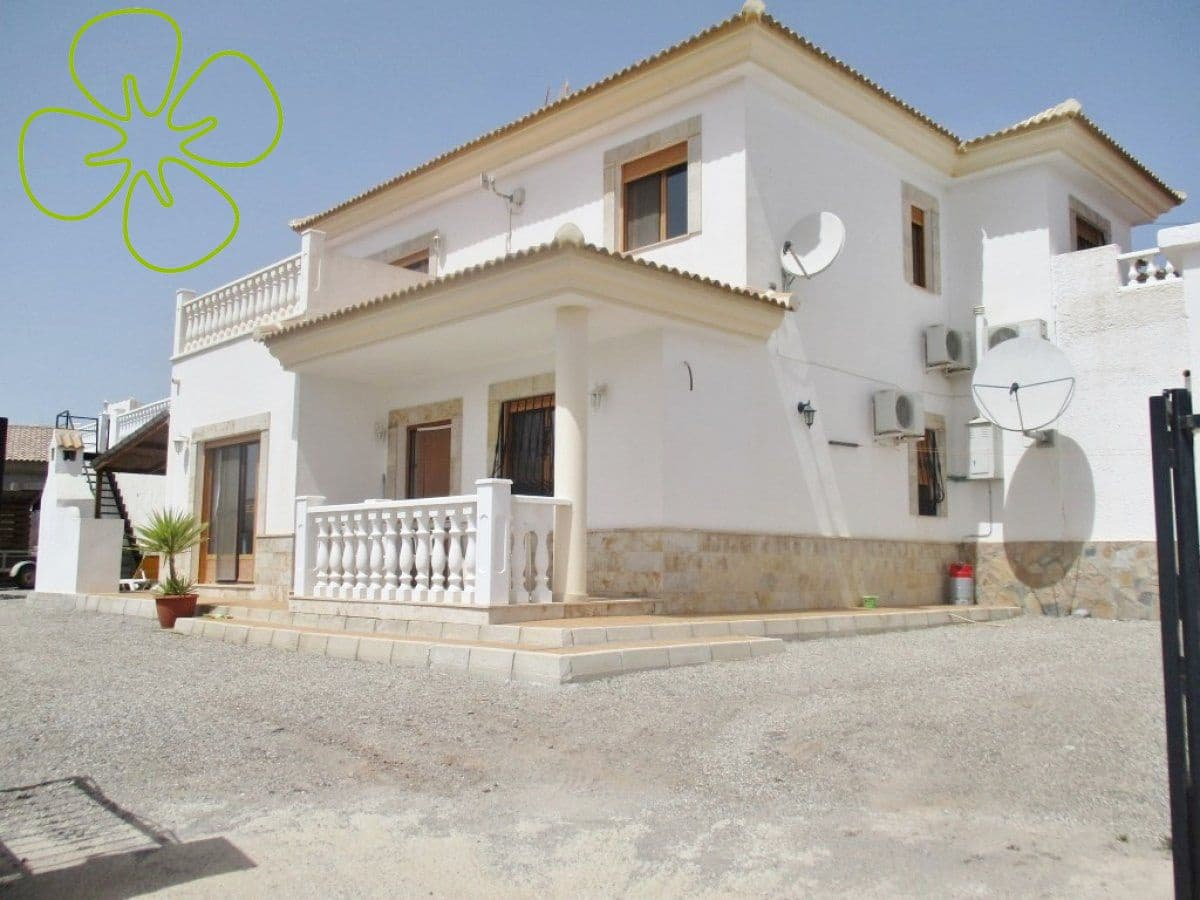 4 bedroom Villa for sale in Limaria with pool - € 235,000 (Ref: 4982575)