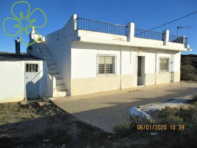 3 sypialnia Finka/Dom wiejski na sprzedaż w Las Labores - 59 990 € (Ref: 5023533)