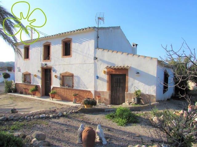 5 soverom Finca/Herregård til salgs i Los Carrascos - € 98 000 (Ref: 5031185)