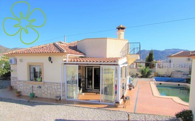 Chalet de 3 habitaciones en Limaria en venta con piscina garaje - 182.000 € (Ref: 5094362)