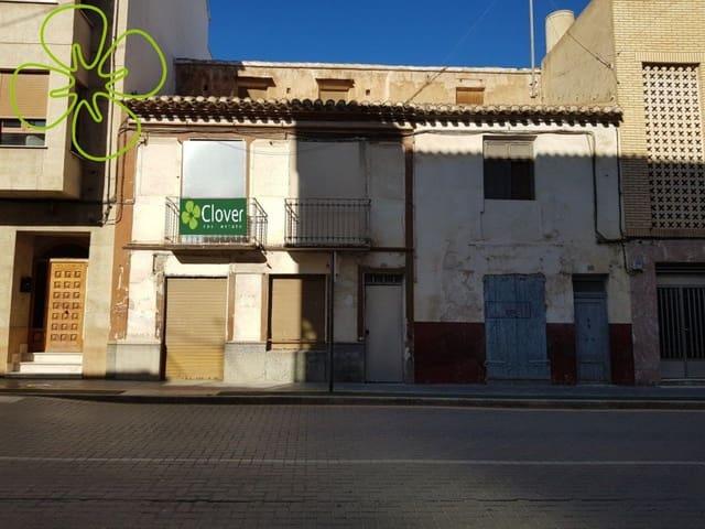 Casa de 3 habitaciones en Puerto Lumbreras en venta - 50.000 € (Ref: 5170417)