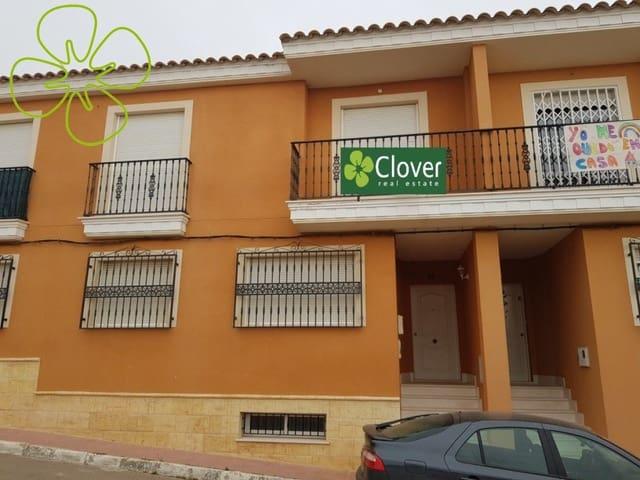 Apartamento de 4 habitaciones en Puerto Lumbreras en venta con garaje - 98.000 € (Ref: 5181969)