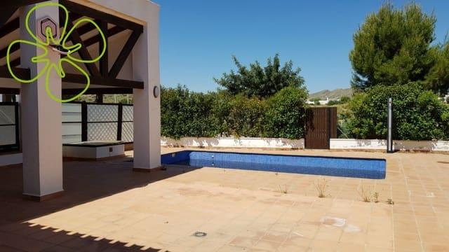 3 chambre Villa/Maison à vendre à El Valle Golf Resort avec piscine - 390 000 € (Ref: 5483088)