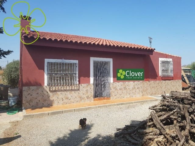 1 bedroom Townhouse for sale in El Esparragal - € 124,000 (Ref: 5737658)