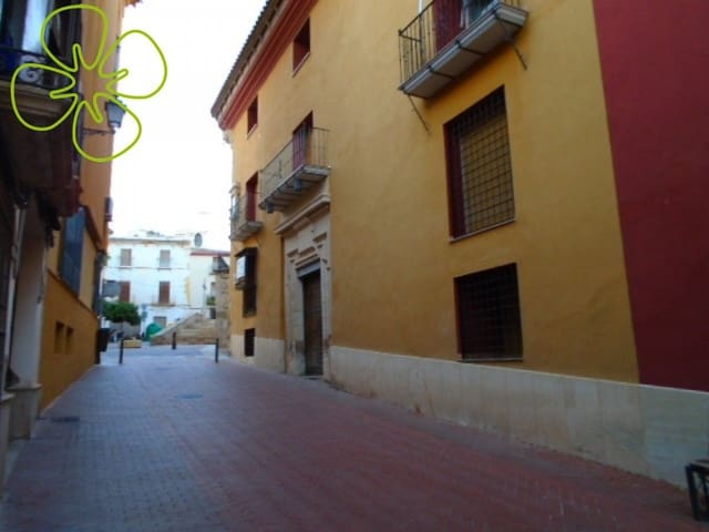 Kommersiell till salu i Lorca - 185 300 € (Ref: 5772222)