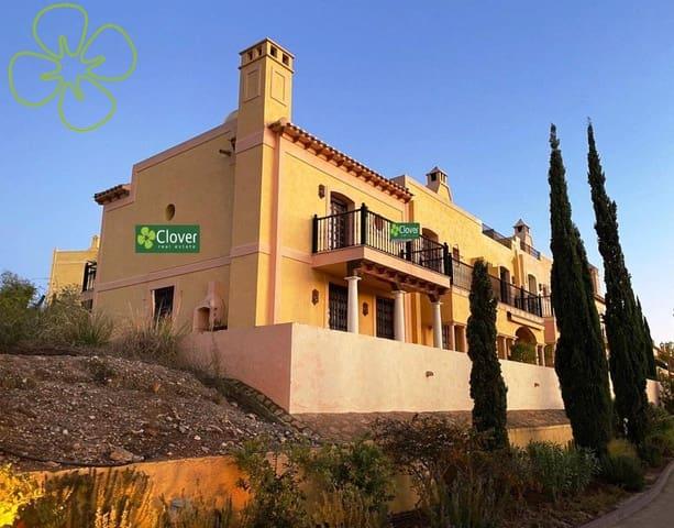 3 sovrum Lägenhet till salu i Desert Springs med pool - 158 000 € (Ref: 5835019)