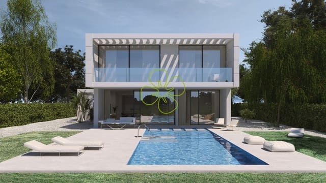 3 chambre Villa/Maison à vendre à Banos y Mendigo avec piscine garage - 507 000 € (Ref: 6009951)