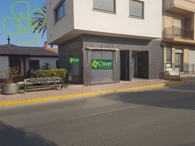 Comercial para venda em Puerto Lumbreras - 64 000 € (Ref: 6190073)