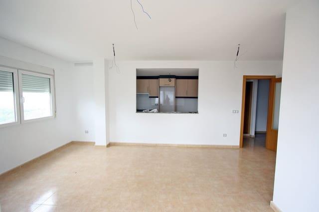 3 chambre Appartement à vendre à El Vergel / Verger avec garage - 96 000 € (Ref: 4288966)