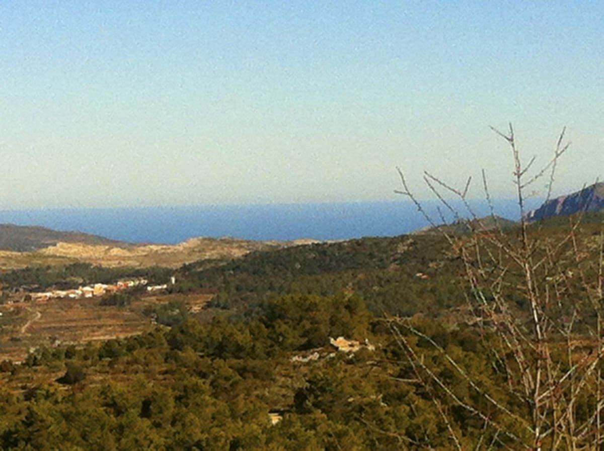 Terrain à Bâtir à vendre à La Vall d'Alcala - 110 000 € (Ref: 4288995)