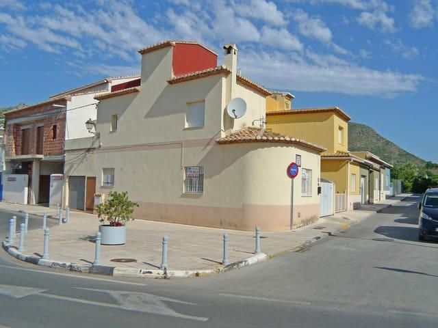 3 sovrum Hus till salu i Rafol de Almunia - 160 000 € (Ref: 4676409)