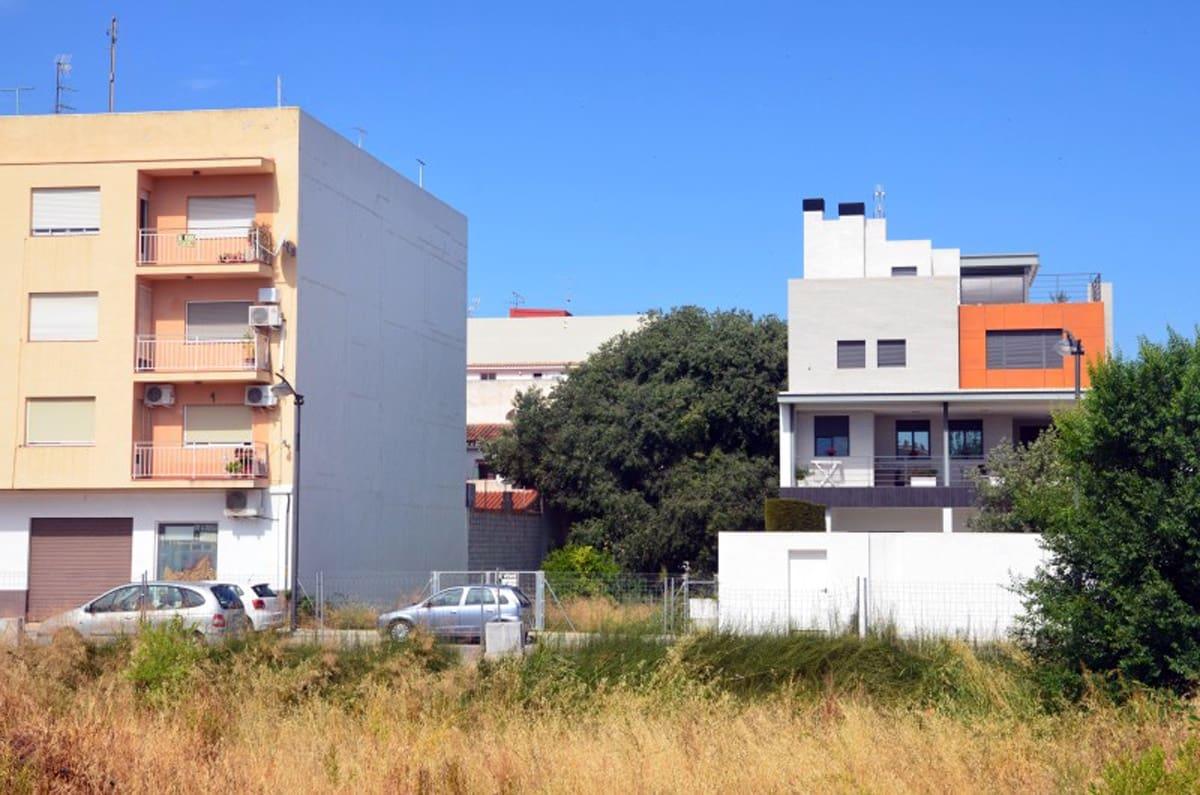 Solar/Parcela en Ondara en venta - 120.000 € (Ref: 4949612)